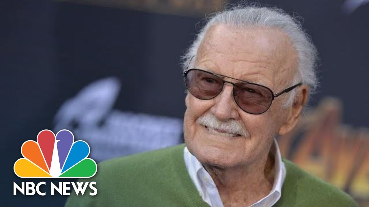 Stan Lee, Marvel Comics Creator, Dead At 95