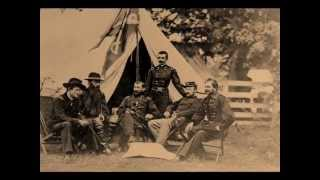 Sacred Cow Music Presents: The American Civil War 1861 - 1865