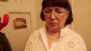 Как Бабушка Карамбейби отреагировала на её маникюр
