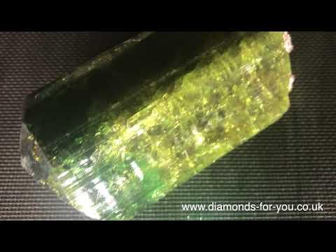 """Выпуск V Драгоценный камень Турмалин """"Diamonds For You"""""""