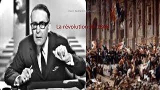 Henri Guillemin - La Révolution De 1848