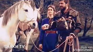 кумыкский клип эртугрул
