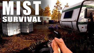 Mist Survival #014 | Banditenlager ausrauben | Gameplay German Deutsch thumbnail