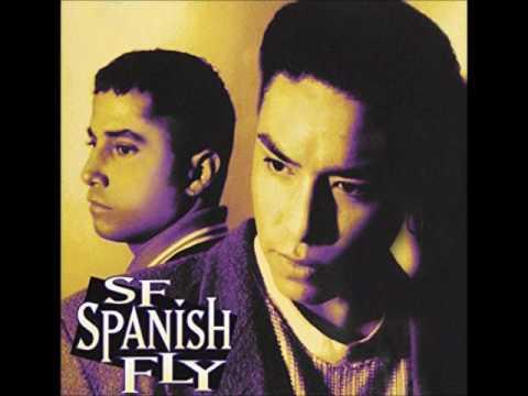 Spanish Fly - Treasure Of My Heart