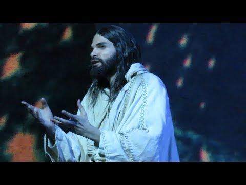 Danse Démon Danse ✝️ Jésus @ Palais Des Sports