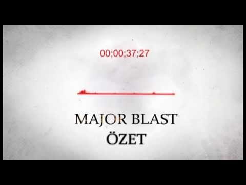 Agola Corporation - Majör Blast (Özet 2014)