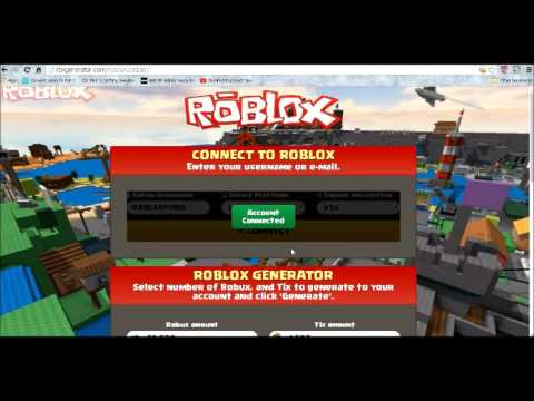 roblox robux hack no survey working
