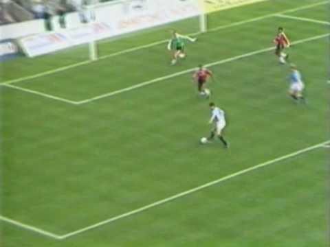 [89/90] Man City v Man Utd, Sep 23rd 1989 [Goals]