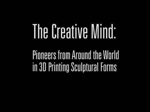Creative Mind Forum - Southwestern University Brown Symposium XXXVII