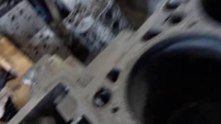 VW TOUAREG AXD 2.5 дизель