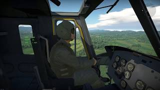 War Thunder Helicopters