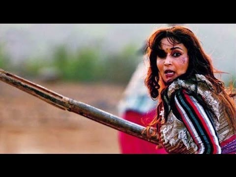 High Court stays release of 'Gulaab Gang' film