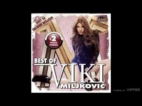 Viki Miljkovic - Godine - (Audio 2011)