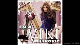 Viki Miljkovic  Godine  (Audio 2011)