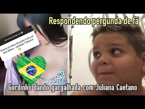 Juliana Caetano Abaixa O Biquíni E Revela Cor Do Bico De Seu Peito