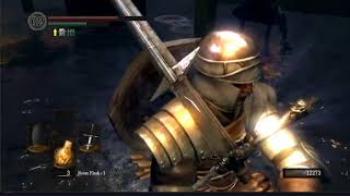 Dark Souls Guts run Part #2
