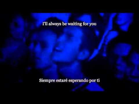 Coldplay - Shiver Live 2003 w/lyrics ESP/ING