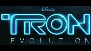 TRON Evolution Gameplay Trailer