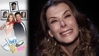 Resumen: Martha revela un lado muy oscuro |Porque el amor manda | Televisa