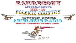 Polskie Country   Mix 19  (01.06.2013)