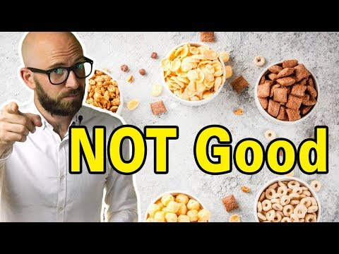 How Did Cereal Become a Staple Breakfast Item?