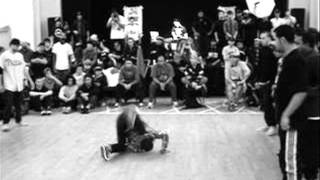 United Styles 7 Bboy World Cup First Day Clips part one