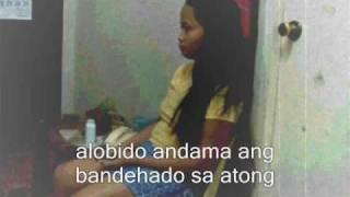 Unod Bokog (bisaya Prayer)
