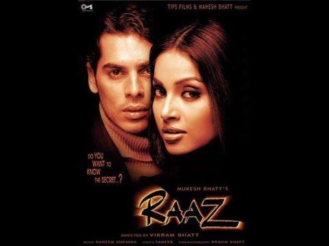 Raaz 2002 - YouTube  Raaz 2002 - You...