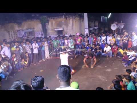 Muharram Akhara Part (5)  2016 By Bansberia Hooghly