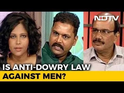 Is India's Anti-Dowry Law Unfair To Men?