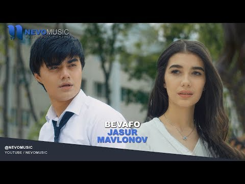 Jasurbek Mavlonov - Bevafo | Жасурбек Мавлонов - Бевафо