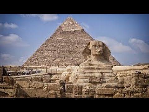 Marvelous Engineering The Pyramids Of Giza Full Ancient Egypt Documentary