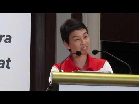 Michelle Lee PSP Launch