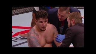 Ozzy Man Reviews: UFC