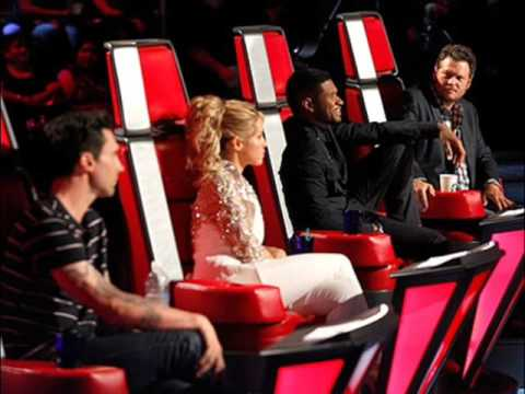 Nebraska teacher moves on to knockout round of 'The Voice'