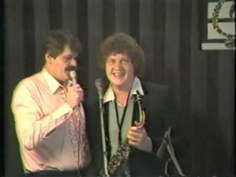 Buffalo Express - Polka Saturday Night - 1984