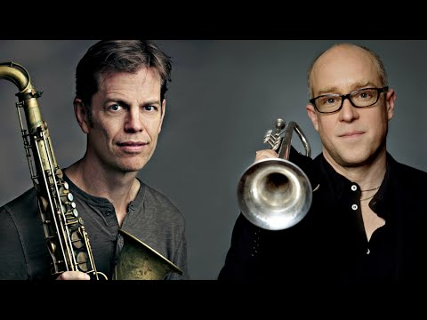 Donny McCaslin Group & Dave Douglas - JazzBaltica 2008 Mp3