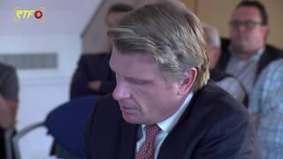 Staatsekretär Thomas Bareiß zeigt Verständnis für Landwirte