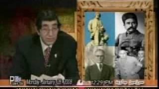 نگاهی به سخنان امام خمینی - Bahram Moshiri