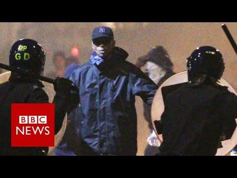 Has Tottenham changed since 2011 riots? BBC News Mp3