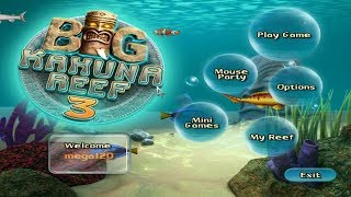 Big Kahuna Reef 3 ( PC GAME)