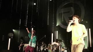 ORANGE RANGEが日本テレビ系「PON!」7~9月度テーマソングを担当!! サデ...