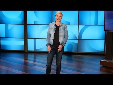 Ellen's Favorite 'Game of Games' Fails