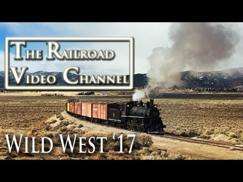 Wild West, February 17-28 2017