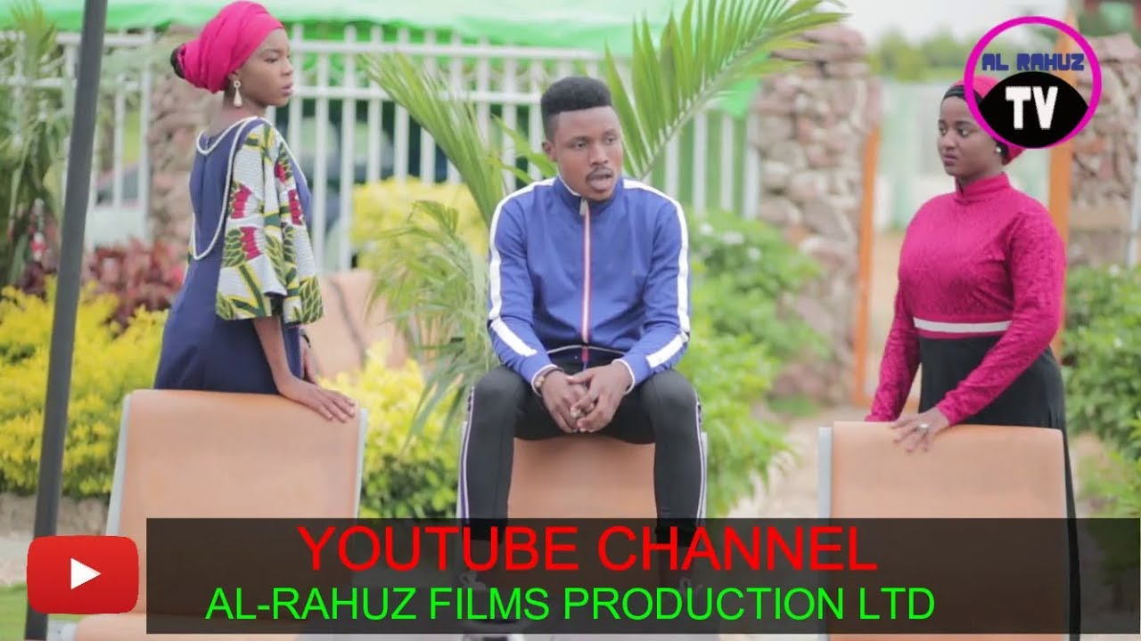 Download HAFEEZ Hausa Song 2019 (ABDUL D ONE) Video
