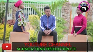HAFEEZ Hausa Song 2019 ABDUL D ONE Video