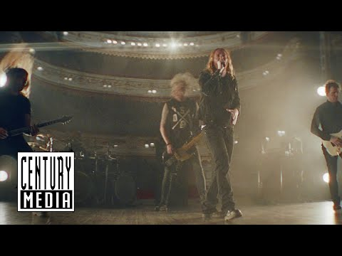 DARK TRANQUILLITY - Eyes Of The World (OFFICIAL VIDEO)