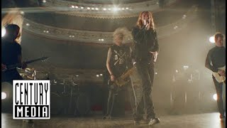 DARK TRANQUILLITY - Eyes Of The World (OFFICIAL VIDEO) YouTube Videos