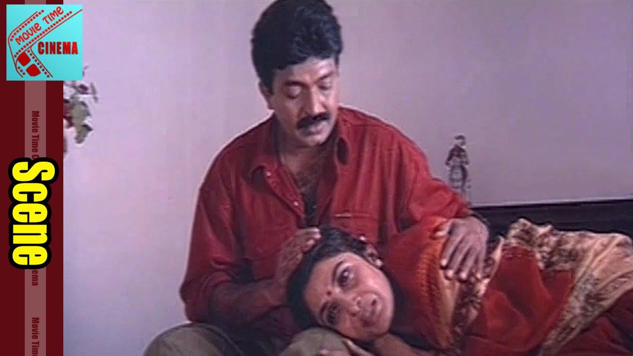 Deerga sumangali bhava movie pandiri mancham video song.