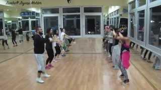 Zumba® Battle / Zeynep Molder * Seeed - Shake Baby Shake